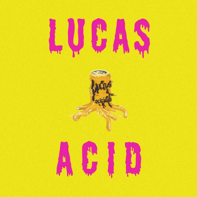 Lucas Acid by Moodie Black