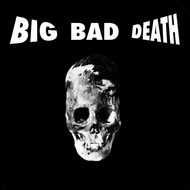 Big Bad Death by Mestizo and The Heavy Twelves