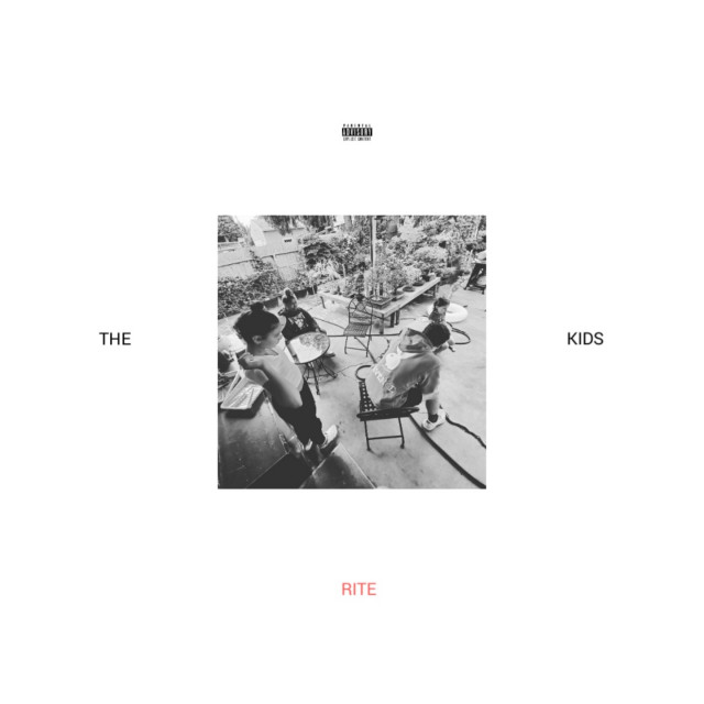 DTS's The Rite Kids Premieres on Stereogum.com!